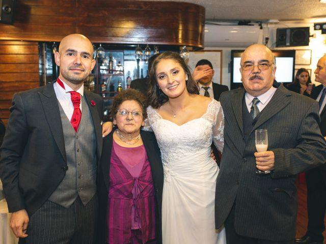 El matrimonio de Pedro y Belén en Valdivia, Valdivia 36