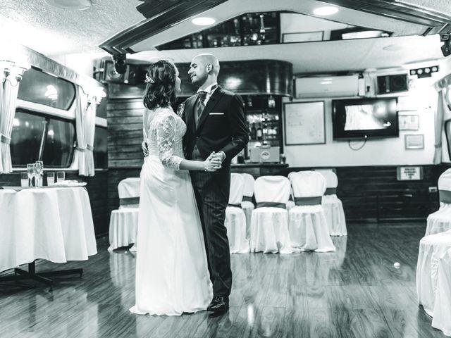 El matrimonio de Pedro y Belén en Valdivia, Valdivia 40