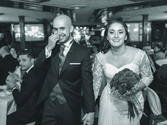 El matrimonio de Pedro y Belén en Valdivia, Valdivia 41