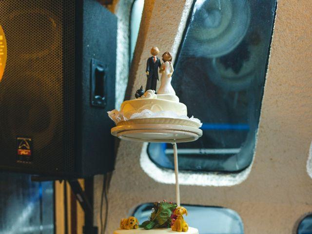 El matrimonio de Pedro y Belén en Valdivia, Valdivia 45