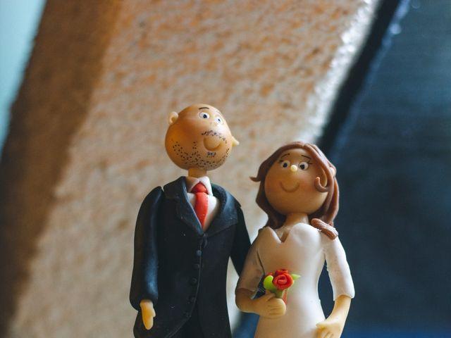 El matrimonio de Pedro y Belén en Valdivia, Valdivia 46
