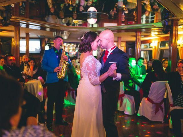 El matrimonio de Pedro y Belén en Valdivia, Valdivia 48