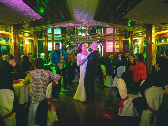 El matrimonio de Pedro y Belén en Valdivia, Valdivia 49