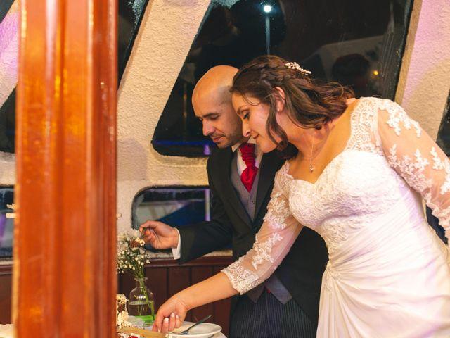El matrimonio de Pedro y Belén en Valdivia, Valdivia 53