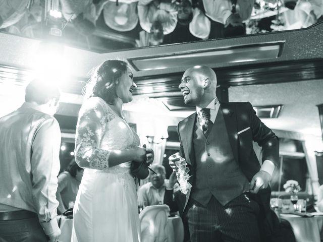 El matrimonio de Pedro y Belén en Valdivia, Valdivia 59