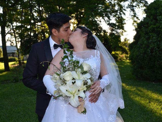 El matrimonio de Roberto  y Paulina  en Chillán, Ñuble 2