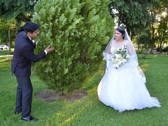 El matrimonio de Roberto  y Paulina  en Chillán, Ñuble 3