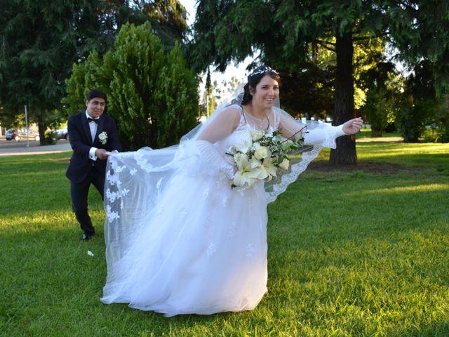 El matrimonio de Roberto  y Paulina  en Chillán, Ñuble 4