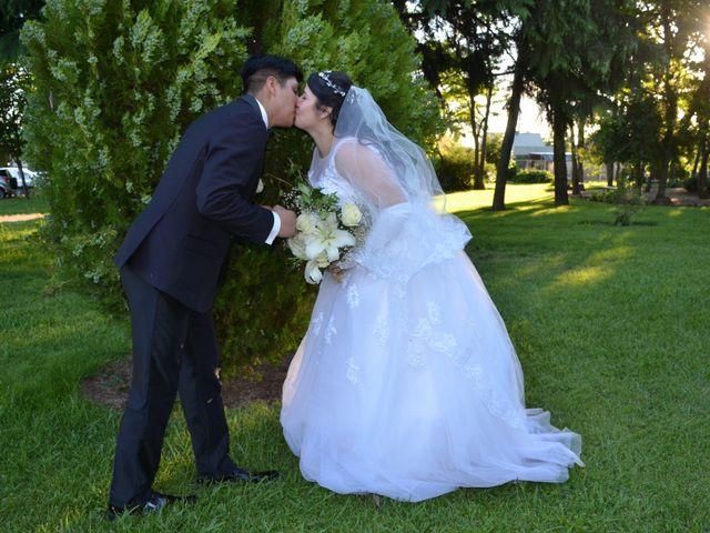 El matrimonio de Roberto  y Paulina  en Chillán, Ñuble 5