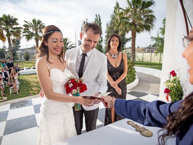 El matrimonio de Hernán y Verónica en Colina, Chacabuco 11