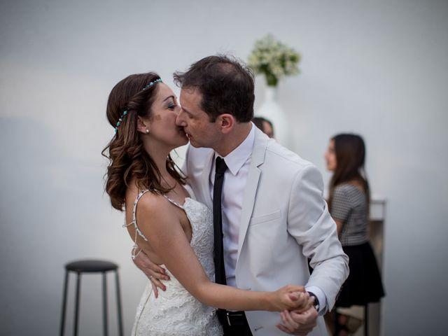 El matrimonio de Hernán y Verónica en Colina, Chacabuco 28