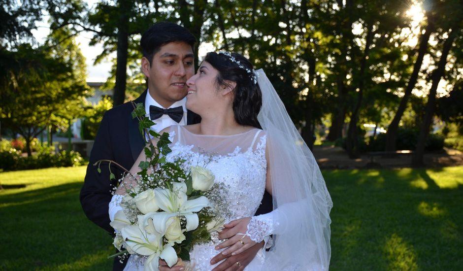 El matrimonio de Roberto  y Paulina  en Chillán, Ñuble