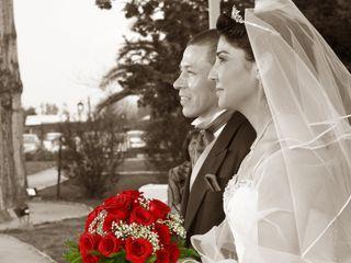 El matrimonio de Karina y Carlos 2