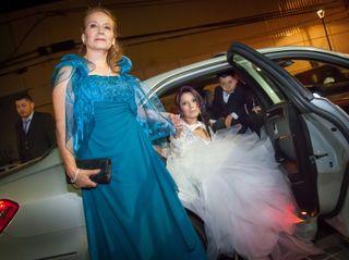 El matrimonio de Mabel y Sebastian 2