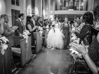 El matrimonio de Mabel y Sebastian 3