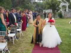 El matrimonio de Nancy y Juan José 65
