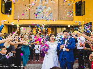 El matrimonio de Betzabet y Miguel Ángel 2