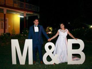 El matrimonio de Betzabet y Miguel Ángel 3