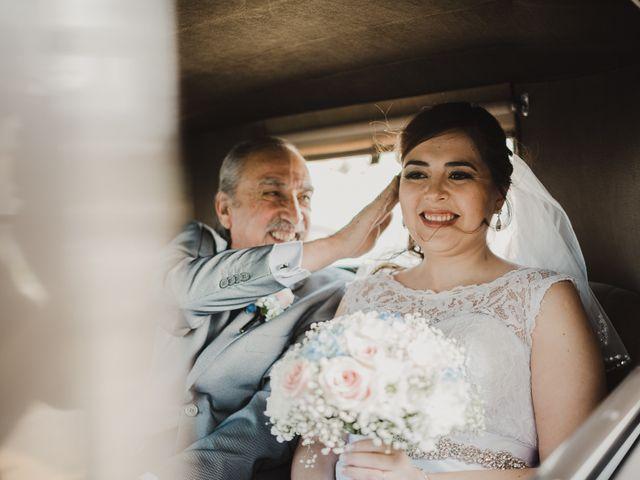 El matrimonio de Francisco y Tamara en La Reina, Santiago 29