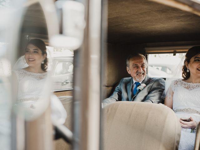 El matrimonio de Francisco y Tamara en La Reina, Santiago 30