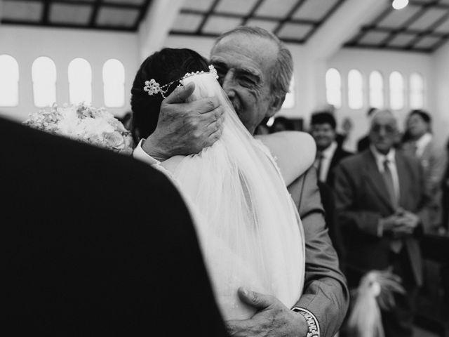 El matrimonio de Francisco y Tamara en La Reina, Santiago 37