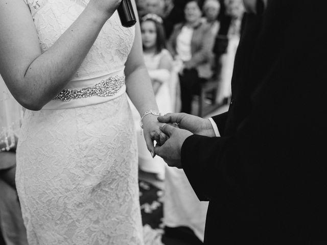 El matrimonio de Francisco y Tamara en La Reina, Santiago 42