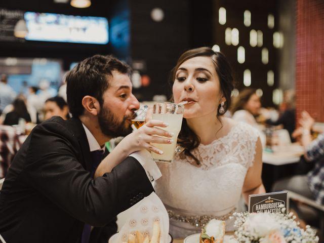 El matrimonio de Francisco y Tamara en La Reina, Santiago 56