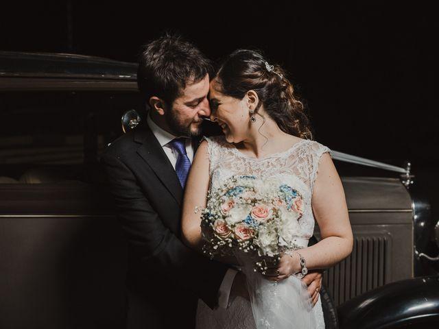 El matrimonio de Francisco y Tamara en La Reina, Santiago 58