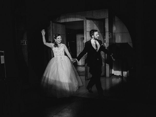 El matrimonio de Francisco y Tamara en La Reina, Santiago 64