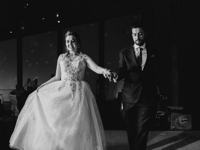 El matrimonio de Francisco y Tamara en La Reina, Santiago 65