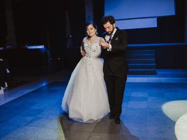 El matrimonio de Francisco y Tamara en La Reina, Santiago 67