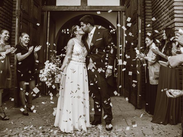 El matrimonio de Karin y Paulo