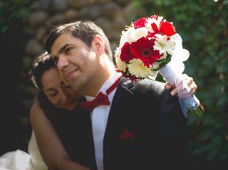 El matrimonio de Marta y Tirso