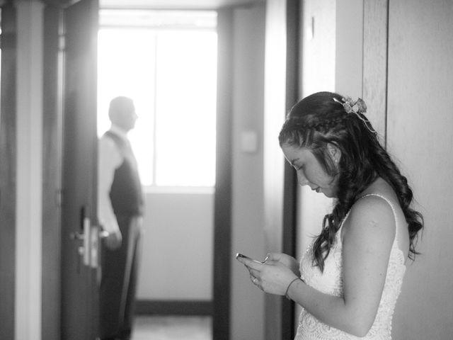 El matrimonio de Jonathan y Margarita en Copiapó, Copiapó 2
