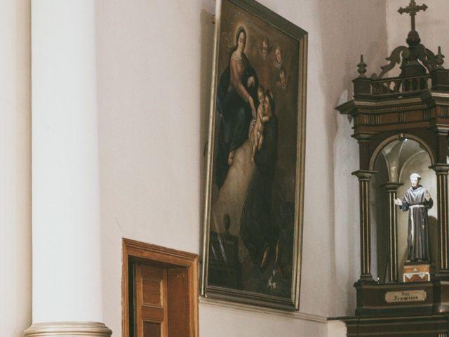 El matrimonio de Jonathan y Margarita en Copiapó, Copiapó 12