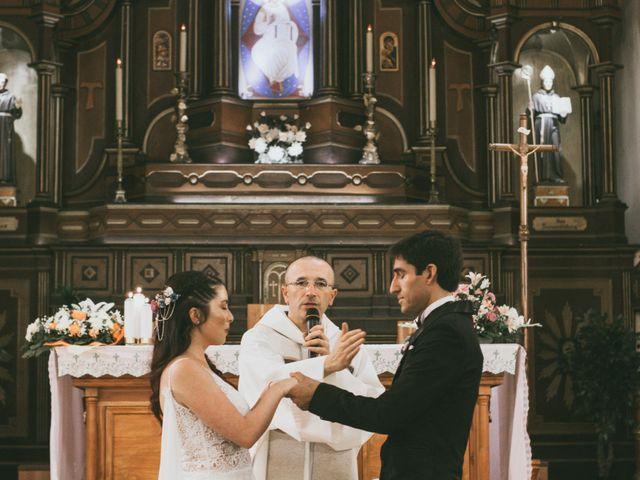El matrimonio de Jonathan y Margarita en Copiapó, Copiapó 13