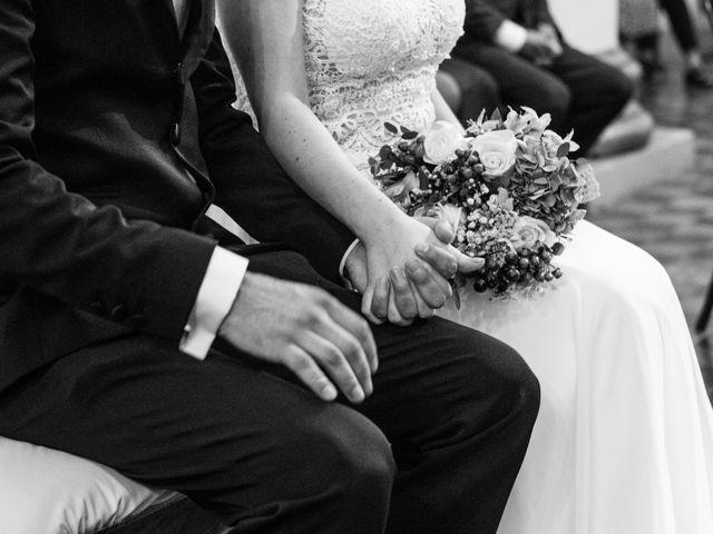 El matrimonio de Jonathan y Margarita en Copiapó, Copiapó 14