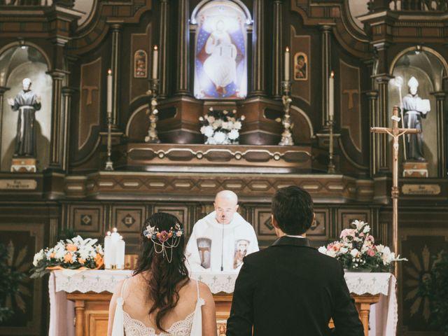 El matrimonio de Jonathan y Margarita en Copiapó, Copiapó 15