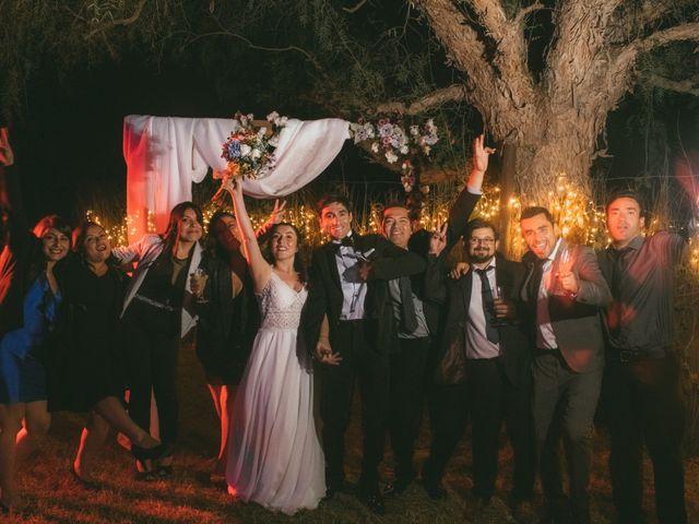 El matrimonio de Jonathan y Margarita en Copiapó, Copiapó 19