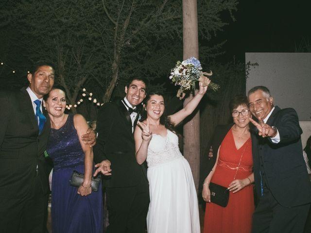 El matrimonio de Jonathan y Margarita en Copiapó, Copiapó 20