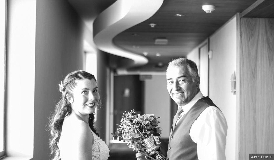 El matrimonio de Jonathan y Margarita en Copiapó, Copiapó