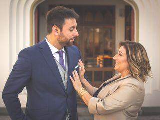 El matrimonio de Aletia y Diego 2