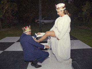 El matrimonio de Karla y Luis 3