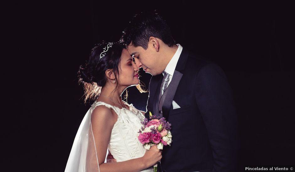 El matrimonio de Fernando y Victoria en Maipú, Santiago