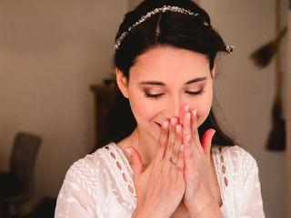 El matrimonio de Pame y Javi 2