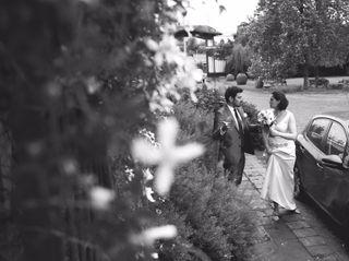El matrimonio de Natalia y Danilo 3