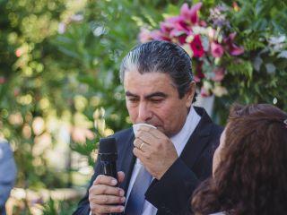 El matrimonio de Gabriela y Claudio 3
