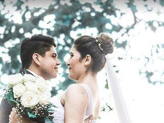 El matrimonio de Pilar y Fabián  1