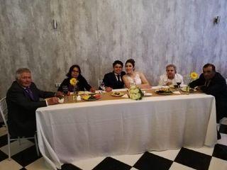 El matrimonio de Pilar y Fabián  2