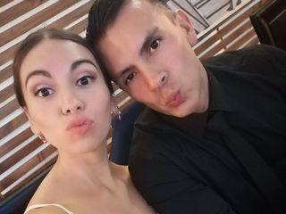 El matrimonio de Johana y Patricio 1